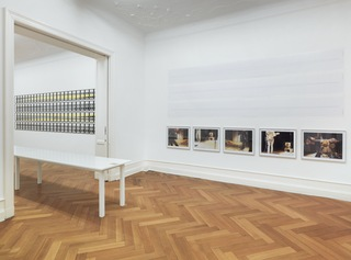 """Early Works"" Installation view , Isa Genzken"