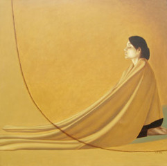 Stillness , C F John