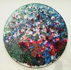 Untitled (Flowerbed 22), Zhuang Hong Yi