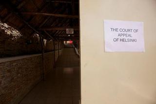 The Court of Appeal of Helsinki, Kigali (Rwanda)., Model Court