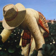 Strawberry Picker, Eric Bellis (aka Rico Bell)