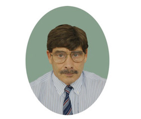 Reigning Men - The Bureaucrat, David Rohn