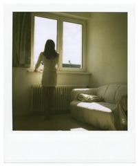 Leere Stunden, Nicole Woischwill
