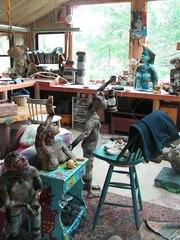 My Studio,
