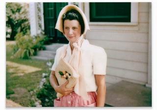 Aunt Dorothy (No. 1), Michael Huey