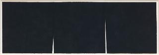 Double Rift #6, Richard Serra