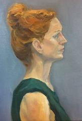 REDHEAD, Helen Campbell