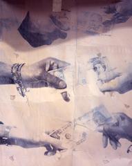 Money, Seba Kurtis