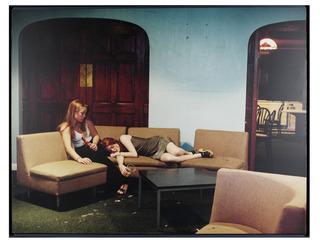 Untitled - May 1997, Hannah Starkey