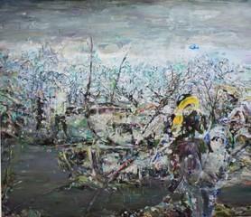 Sumpf  , Franziska Klotz