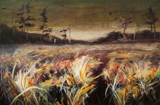 Lament: North Lake Field, Kings County, Prince Edward Island , Gareth Bate