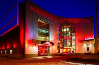 SOPAC South Orange Performing Arts Center,