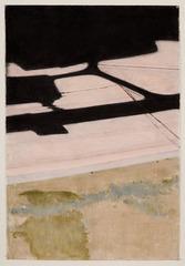 Pavement with Afternoon Light, Rallou Malliarakis