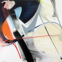 Untitled (titanium white), Smash137