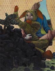 Fruits, Alexandra Wiesenfeld