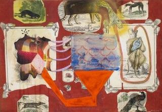 A Savage Progress, David Lloyd