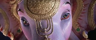 Ganesha, Shana Dressler