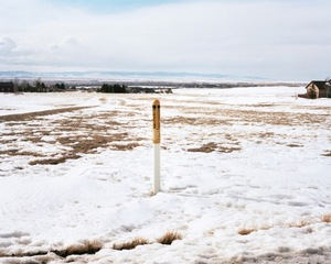 The Site of Matthew Shepard's Beating, Laramie, WY | Foreign Versus Domestic | Oil Versus Natural Gas | Dennis Worked for Saudi Aramco,Thomas Macker