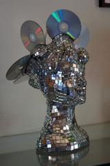 Music Silver, Manuella Muerner Marioni