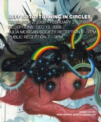 Turning in Circles, Jeff Soto