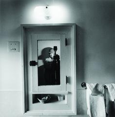 Untitled, Lee Friedlander
