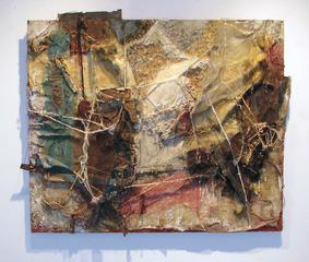 Metamorphosis VI, Kathryn Hart