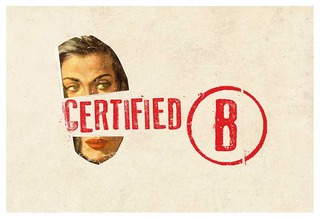 Certified B by Prasad Naik at Filter,