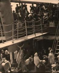 The Steerage,