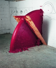 Up Down Shadow, Anish Kapoor
