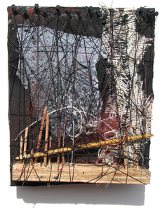 20130401164221-kathryn_hart_barbarians_at_the_gate_10x8x3_mixed_media__collage_and_objects