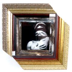 The Hostage Artist, Eadweard R. York