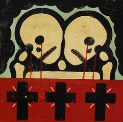 Making Our Crosses Grow, Mike Egan