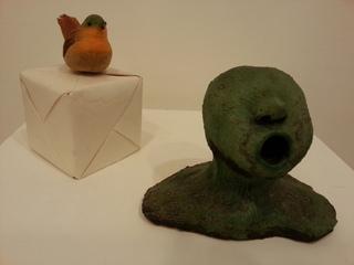 """""""Um passarinho me contou…"""", Ana Cockerill"""