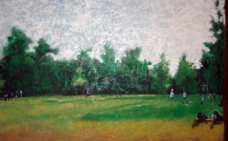 Landscape Redux; No-nVOID/2: 0.7946 (Park Life), Damilola Oshilaja