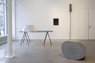 Installation view,Valerie Krause