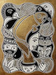 , Santiago Adeoye, Rodney Samuelson