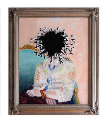 Paintings for the Home: Portrait,MIYOSHI BAROSH