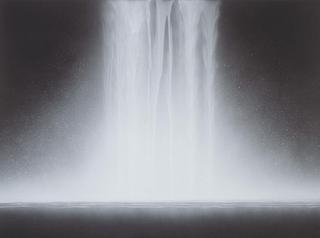 Falling Water , Hiroshi Senju
