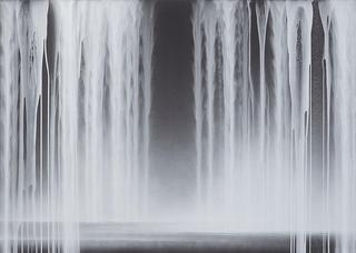 Falling Water, Hiroshi Senju
