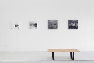 Rebecca Farr installation, Rebecca Farr