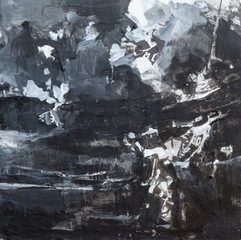 Stormy, Rebecca Farr
