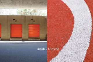 Inside / Outside,
