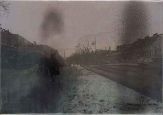 Boulevard, Fragmentarische herinneringen, Stanislaw Lewkowicz