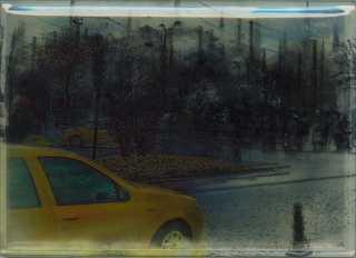 Gele Taxi, Fragmentarische herinneringen, Stanislaw Lewkowicz