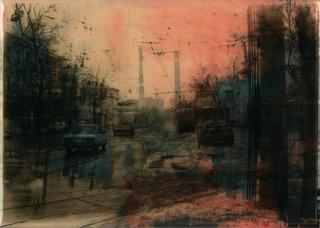 Odessa, Fragmentarische herinneringen, Stanislaw Lewkowicz