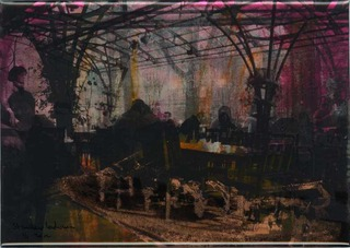 Krakau, Framentarische herinneringen, Stanislaw Lewkowicz