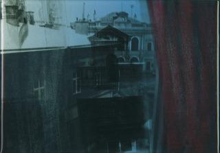 Uitzicht uit raam, Fragmentarische herinneringen, Stanislaw Lewkowicz