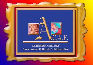 LONGARETTI - NORIS - CROCE - TAVANI - MARCHESI - ARRIGHI - SANSONE -logo gallery,