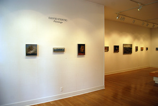 Installation Shot 1, David Fertig