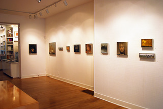 Installation Shot 2, David Fertig